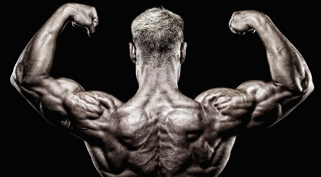 Bodybuilding Tips To Improve All Body Structure Programs