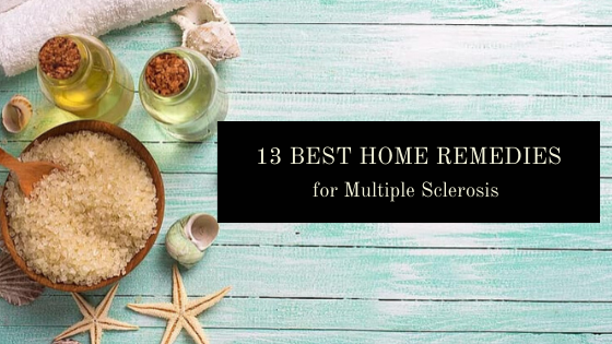 13 Best Home Remedies for Multiple Sclerosis