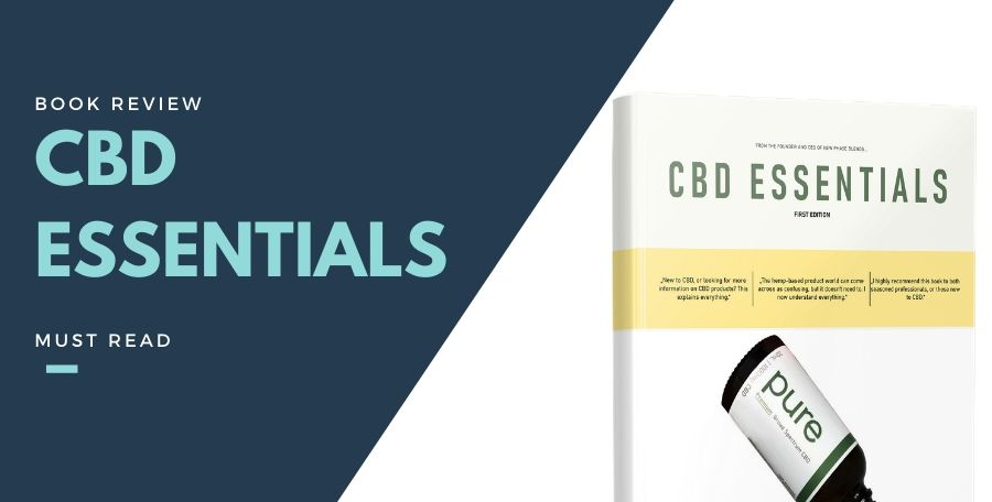 CBD BOOK REVIEW