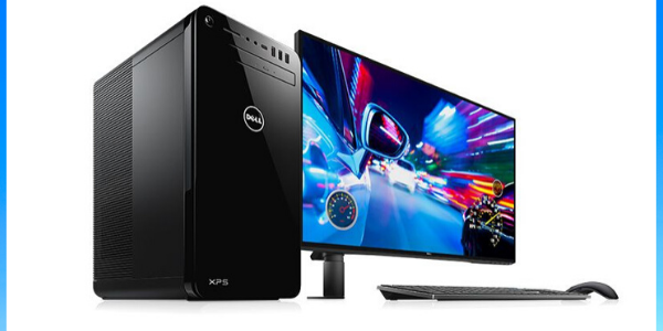 best prebuilt gaming pc by dell