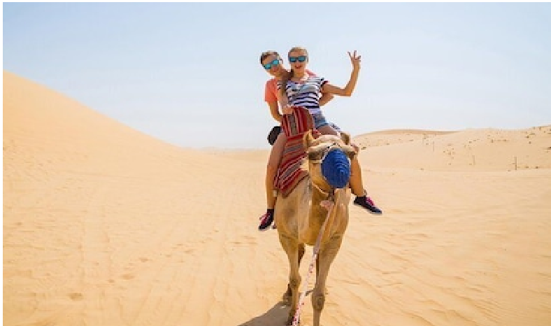 Dubai: Morning Desert Safari, Dune Bashing, Sand Boarding, Camel ...
