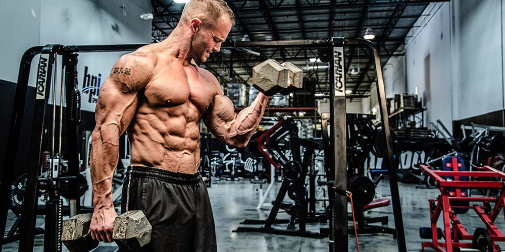 Top Reasons Why Warm Ups are a Must for Bodybuilding