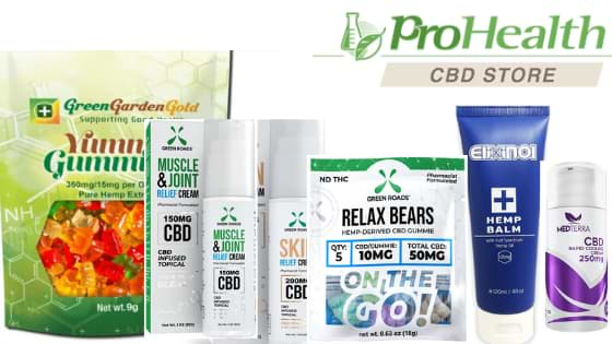 All You Need To Know About CBD Infused Products