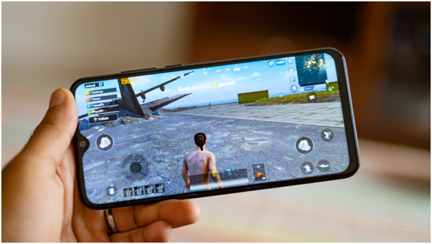 Best Budget Gaming Phone for Pubg