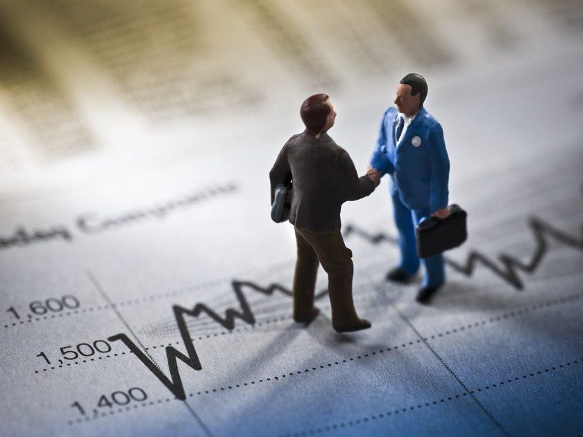 discount brokerage India