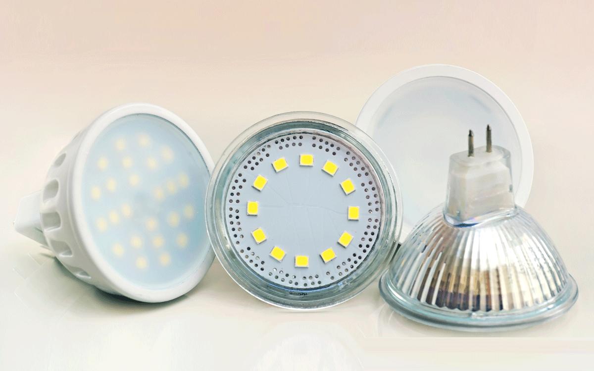 LED innovative lighting companies