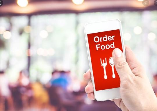 Restaurant Ordering Apps