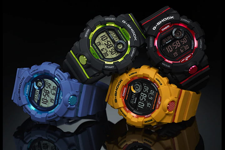 Baby-G watches on sale