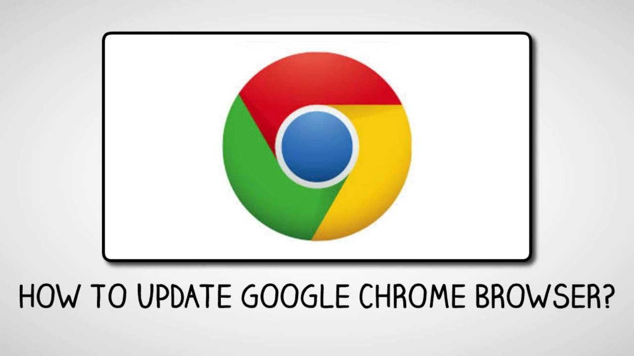 Update Google Chrome Quickly and Easily