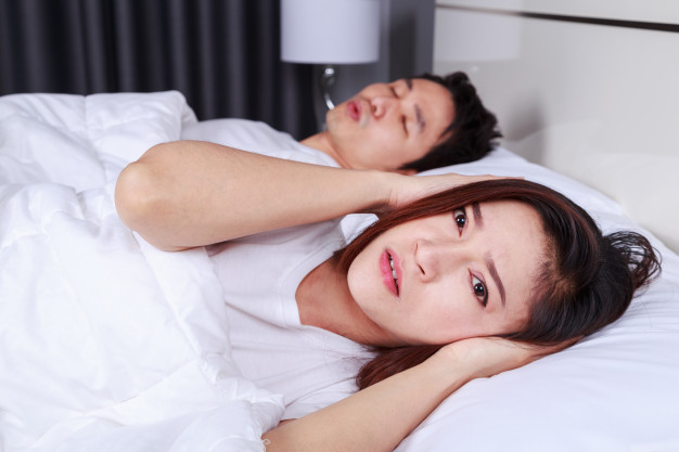 snore solutions