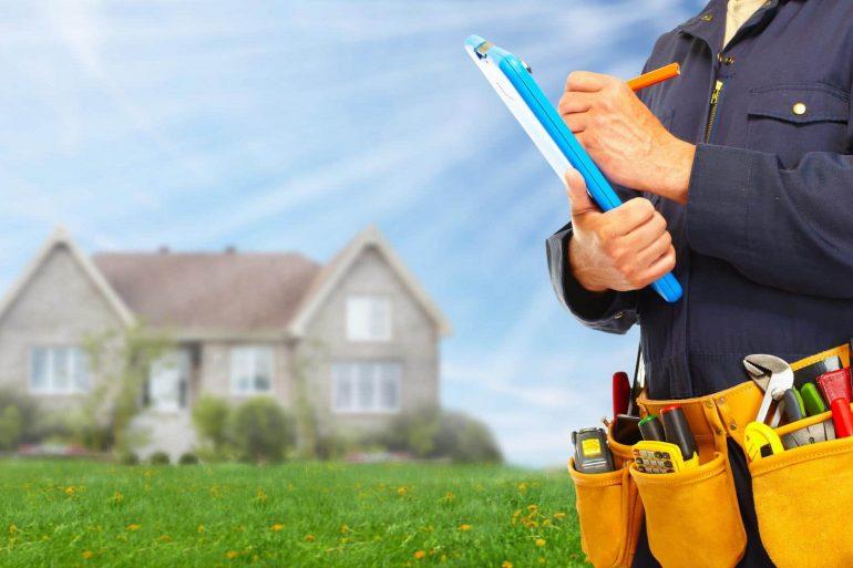 Home maintenance services