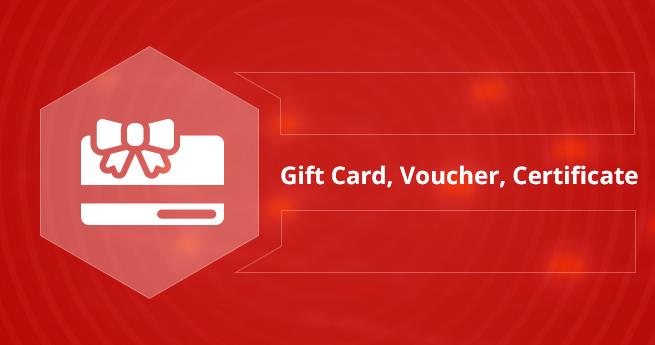 magento-2 Gift-Card