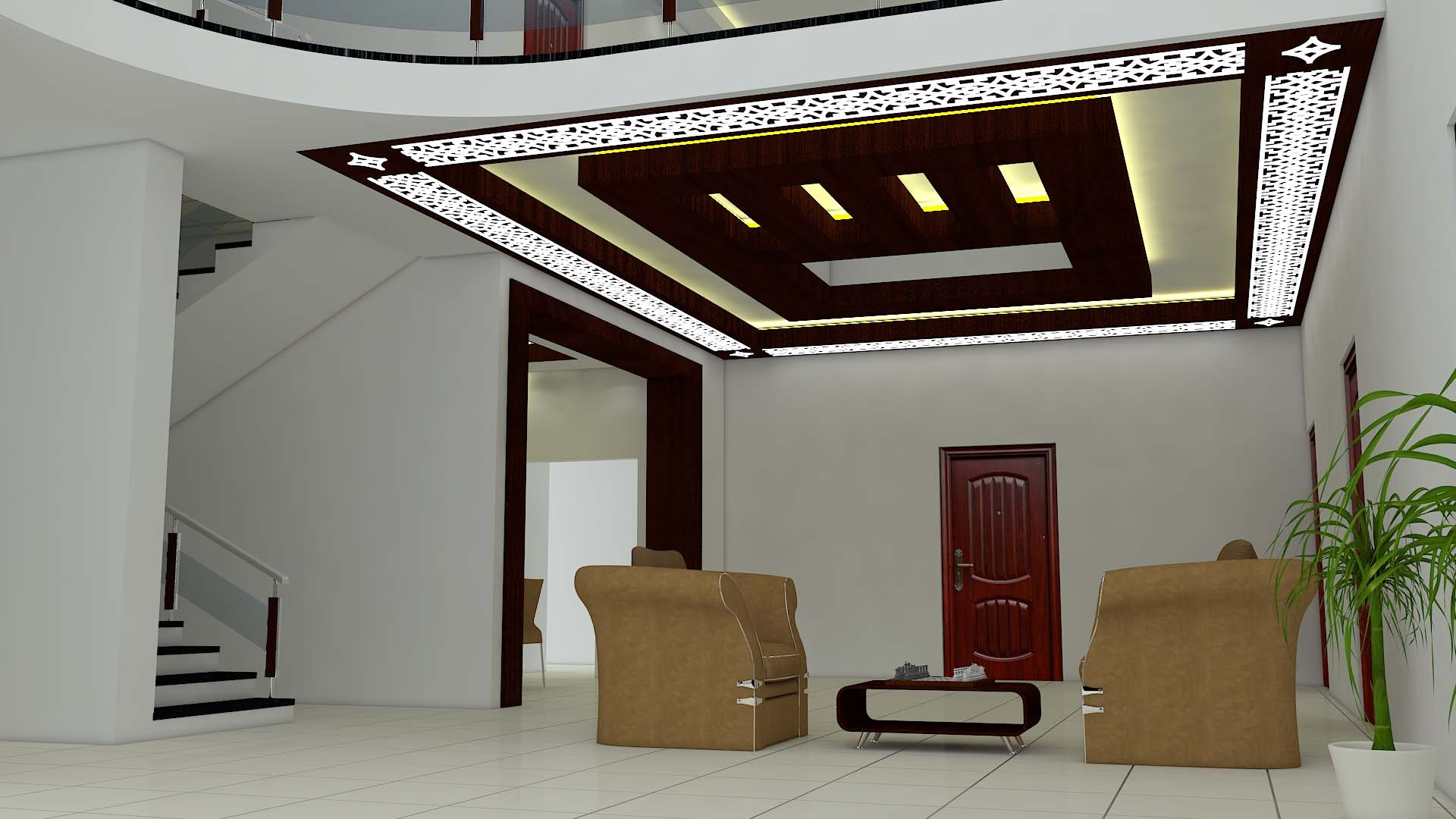Affordable commercial interior design services in Chennai