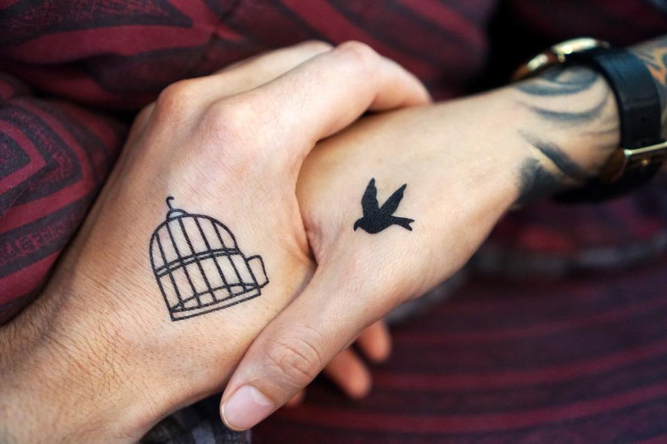 vegan tatto