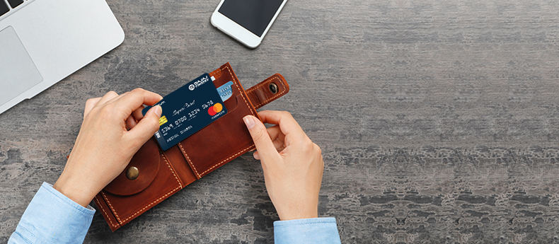 Bajaj RBL Bank credit-card
