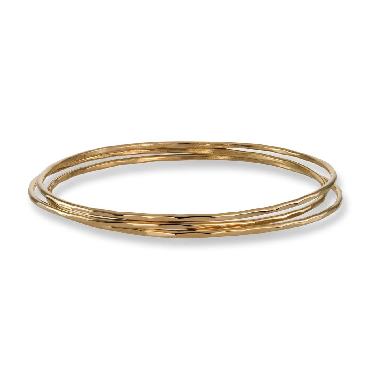 Difference Between Bangles and Bracelets