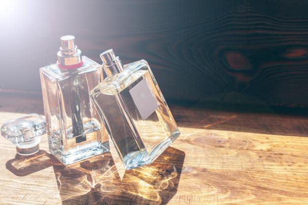 sample fragrance