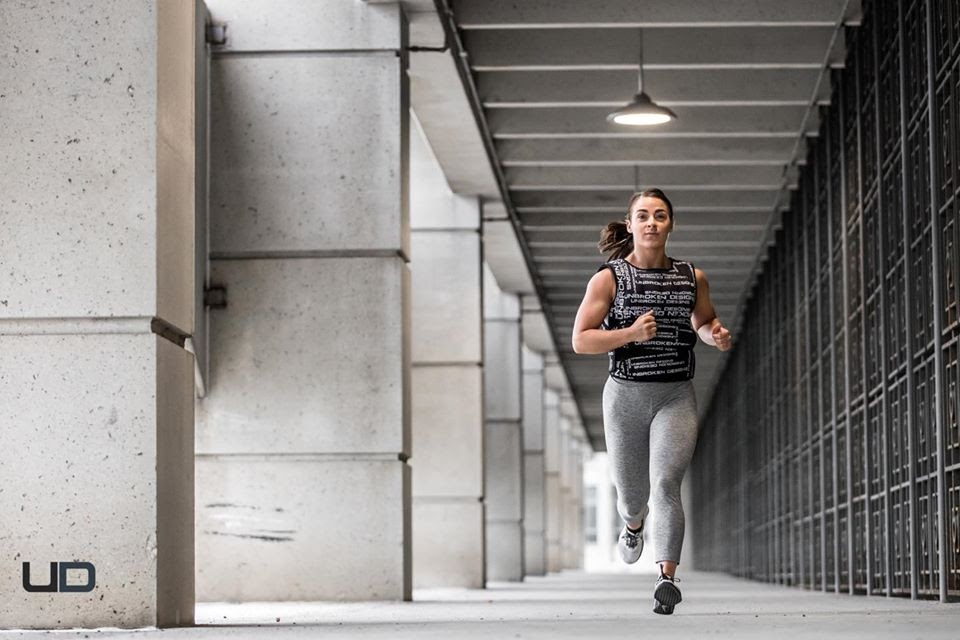 Most Common Concerns About Female Weighted Vest Shared