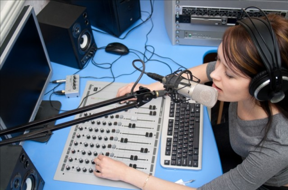 VOICE OVER ARTISTS IN USA