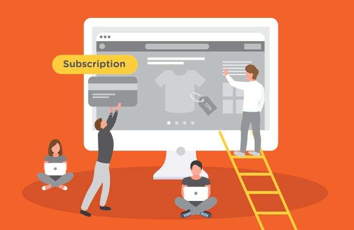 Why Do You Need a Decentralized Subscription eCommerce Platform