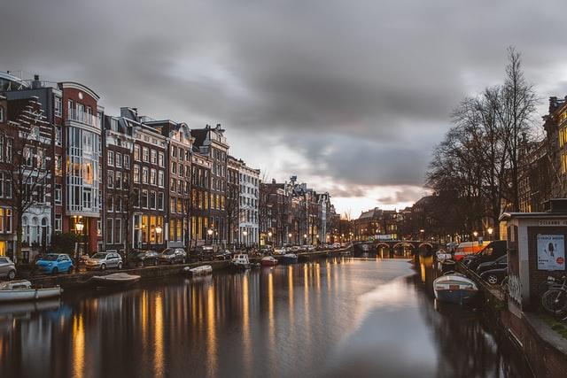 Amsterdam-image