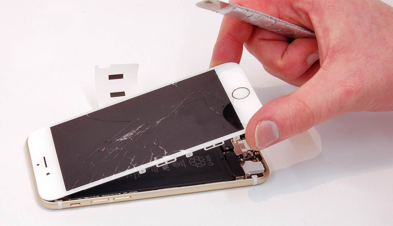 iPhone 6 Screen Replacement Services