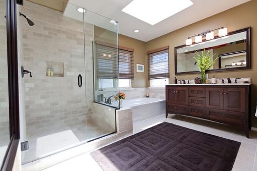 Shower Enclosure Ideas for Your Bathroom