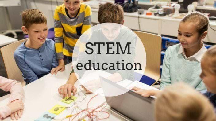 Benefits of STEM Education For Kids (1)