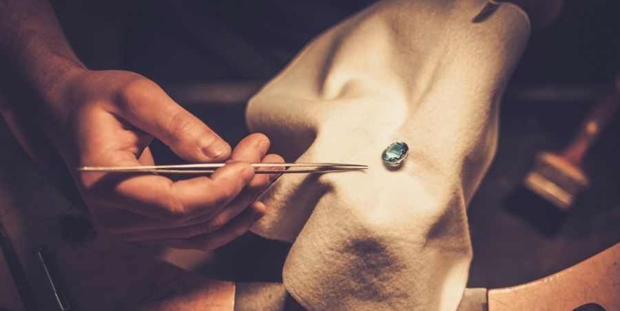 Jewellery Making Techniques