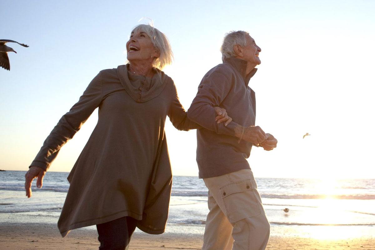 senior citizen travel packages