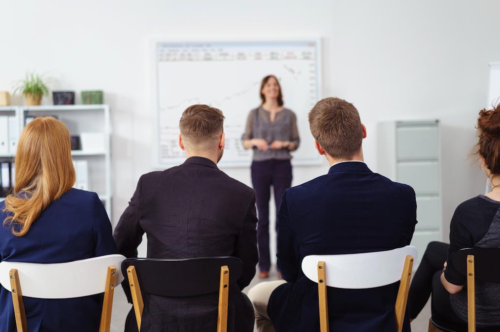 staff training matrix
