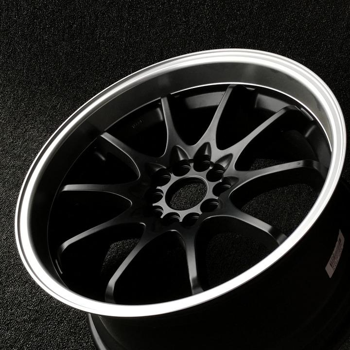 wheel manufacturer