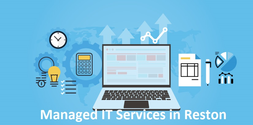 Managed IT Services in Reston